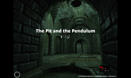 The Pit and the Pendulum (8th Grade)