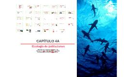 CAPÍTULO 4A. Ecología de poblaciones