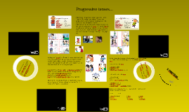 Copy of Progressive tenses in Spanish