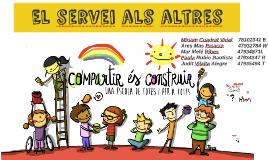 El servei als altres