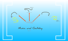 Music and Gatsby