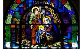 Eit barn er født i Betlehem