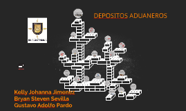DEPOSITOS ADUANEROS