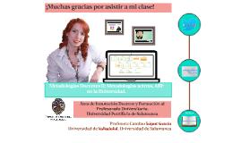 METODOLOGÍAS DOCENTES II: Metodologías activas. ABP