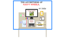 HAPPY WHEELS IS EPIC