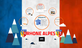 Copy of RHONE-ALPES