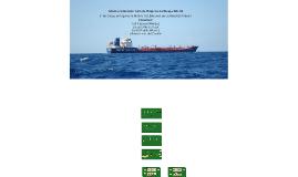 Informe Simulador Sala de Máquina del Buque MC-90