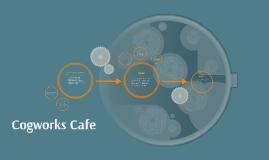 Cogworks Cafe