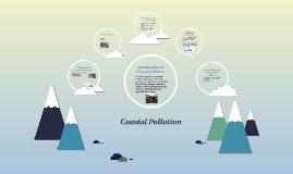 Copy of Coastal Pollution