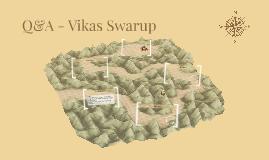 Q&A - Vikas Swarup