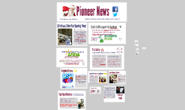 Digital Pioneer News Christmas 2015