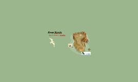 Áreas Rurais