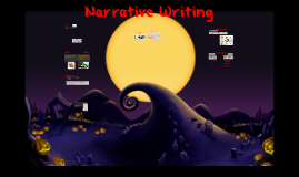 GCSE Narrative Writing