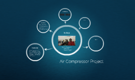 Air Compressor Project