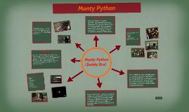 Copy of Monty Python