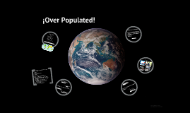 Over Populated