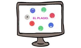 EL PLAGIO.