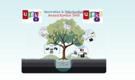Innovation & Valorisation Annual Review 2013 LS