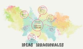 1era idea irracional