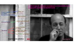 La ideología de Clement Greenberg y el desarrollo de la vangu