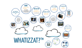 Whatizzat? - Start Up Reno