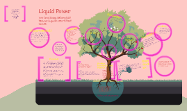 Liquid Power  (How Does Being Watered With Different Liquids Affect The Plant Growth Of An Wild Flower Plant)