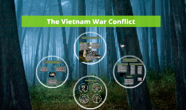 Copy of The Vietnam War Conflict