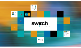 Copy of Switch Reclamebureau