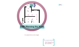 CH8 (2013) :  Planning The Audit