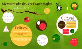Copy of Metamorphosis