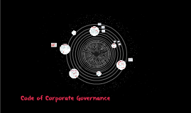 Copy of Code of Corporate Governance