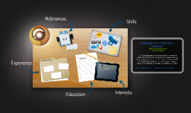 Technology in the 21st Century Classroom
