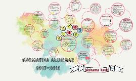 Copy of NORMATIVA ALUMNAS