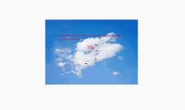 Combinación de BI con Cómputo en la nube para agilizar la Economía actual.