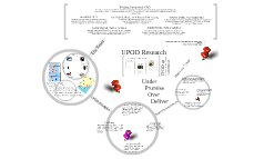 UPOD Research