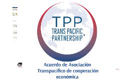 Acuerdo de Asociación Transpacífico