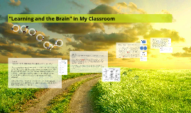 """Learning and the Brain"" in My Classroom"