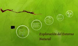 Conocimiento del medio natural y cultural