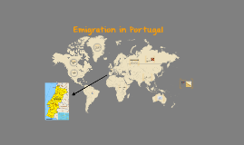 Emigration and Portugal