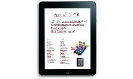 Appaket F-5