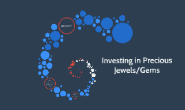 Investing in Precious Jewels/Gems