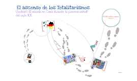 Copy of TOTALITARISMO