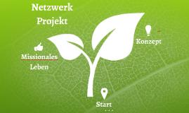 Netzwerk Präsentation