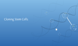 Cloning Stem Cells