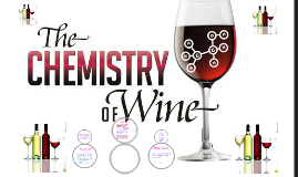 Copy of The chemistry of Winemaking