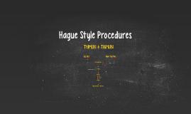 Hague Style ROP
