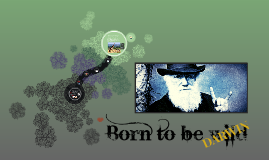 BORN TO BE DARWIN