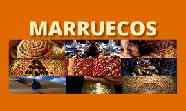 Copy of Marruecos