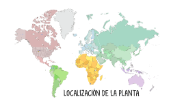 Copy of LOCALIZACION DE PLANTA