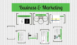Copy of Business & Marketing